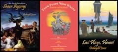 Dedwydd Jones 3 Amazon book covers