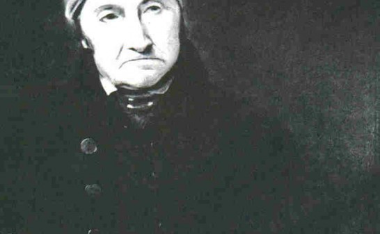 Twm o'r Nant, born Thomas Edwards